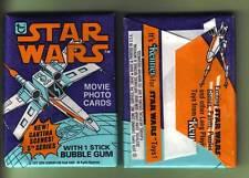 1978 STAR WARS Series 5 Wax Pack (x1) Fresh From Box!
