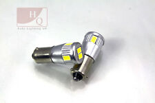 T4W BA9s WHITE LED CAN BUS 6-SMD 5630 Side lights Interior light bulb fit AUDI I