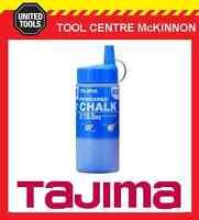 TAJIMA BLUE 300g MICRO POWER CHALK SNAP LINE CHALK