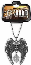Guardian Angel Rear View Mirror Charm (15485) NEW from AngelStar