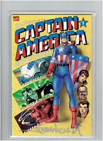 CAPTAIN AMERICA SENTINEL OF LIBERTY #9 1st Full App Sam Wilson as Cap DISNEY+