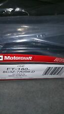 Auto Trans Filter Kit MOTORCRAFT FT180 fits 07-14 Ford E-350 Super Duty 5.4L-V8