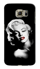 Marilyn Monroe Samsung Galaxy S4 5 6 7 8 9 10 E Edge Note 3 4 5 8 9 Plus Case s3