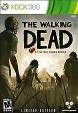 The Walking Dead, (Xbox 360)
