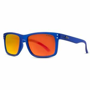 Liive Vision Sunglasses - Cheap Thrill Mirror Matt Xtal Neon - Live Sunglasses