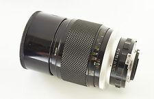 OBJETIVO NIKON NIKKOR-P AUTO 1: 2,8  F=180mm  bayoneta Nikon F/ Nikon Mount F