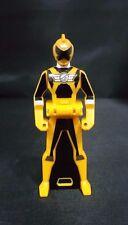 Power ranger key Gokai Machine Dx EnjinMachalcon bandai Mmpr Super Mega Force