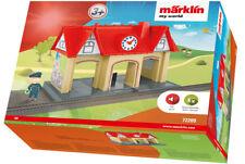 Märklin My World H0 72209 Sound Railway Station