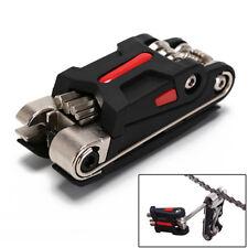 18 in 1 bike bicycle multi repair tool set kit hexagon screwdriver wrench s_dy