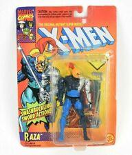 X-Men Raza Original Mutant Superheros 1994 Toy Biz Action Figure