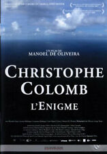 Christopher Columbus The Enigma NEW PAL Arthouse DVD