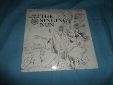 "Soeur Sourire  "" The Singing Nun  ""   [ E  ]      Factory Sealed"