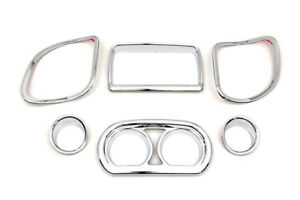 Inner Fairing Trim Kit For Harley-Davidson Road Glide 2015 And Later