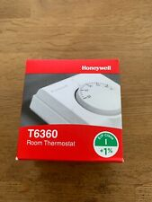 Brand New In Box Honeywell T6360 Room Thermostat