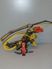 LEGO® Technic 1x Feuerwehr Hubschrauber helicopter 8253 mit Figur Fire R102