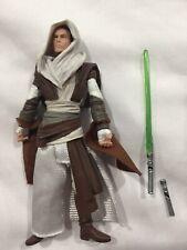 Star Wars EvolutionsGalen Marek Starkiller Vader's Secret Apprentice Jedi 30th