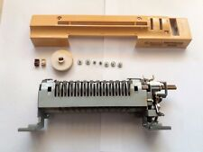 D26 SILVER REED KNITMASTER KNITTING MACHINE SK155 BULKY COMPLETE PUNCH CARD UNIT