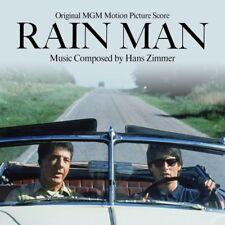 RAIN MAN: ORIGINAL MGM MOTION PICTURE SCORE - MUSIC BY HANS ZIMMER