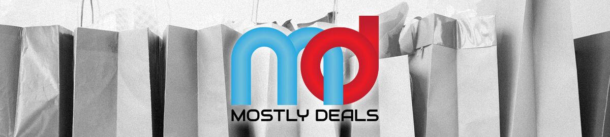 Mostly Deals, Inc