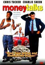 Money Talks 0794043463426 With Charlie Sheen DVD Region 1