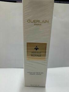 Guerlain Abeille Royale Honey Nectar Lotion firming Smooth 5 oz.150ml