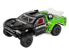 ARRMA 1/10 SENTON 6S BLX Brushless 4WD RTR Green/Black