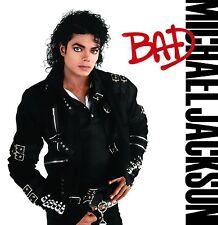 Michael Jackson - Bad - 180gram Vinyl LP NEW & SEALED