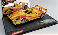 Carrera Evolution 27203 Porsche RS Spyder ALMS 2006 No.6  Neu!