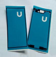 For Sony Xperia M4 AQUA E2303 LCD Screen Tape+Back Battery Glue Adhesive Sticker