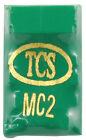 "TCS  MC2R-SH (1"")   #1115     Bob The Train Guy"