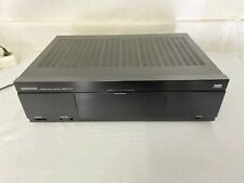 Kenwood Basic M1A Stereo Power Amplifier