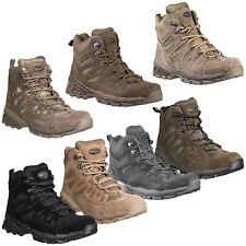 Mil-Tec Outdoor Stiefel SQUAD Boots Trekking Halbstiefel Wanderstiefel Gr. 38-46
