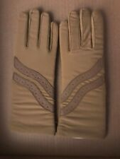 Rare Vintage - Pacer - Ladies Womens Driving Gloves - New