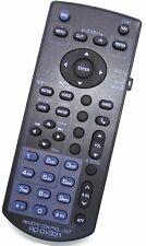 Ricambio Audio/DVD /TV/ Satellitare Comando a Distanza Kenwood KNA-RCDV331