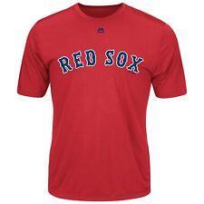 MLB Boston Red Sox Youth Tee Performance Shirt Evolution T-Shirt