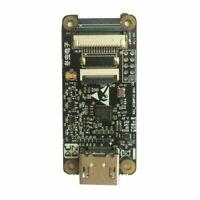 52Pi Banana Pi BPI-P2 Zero quad core single-board computer for IoT /& smart home