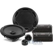 "MTX 360W 6.5"" 2-Way Thunder Series Component Speaker System   THUNDER61"