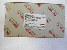NIB Bosch Rexroth Runner Block Bearing       R185942101