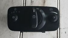 Ford Mondeo Mk4 2007-2014 Light Control Panel Switches with AUTO