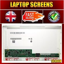 NEW LCD SCREEN FOR TOSHIBA MINI NETBOOK NB550D SERIES 1... Matte