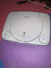 Sony PSone Replacement Shell/Casing W/screws