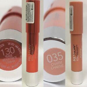 Revlon Colorburst Balm Stain Lip Color
