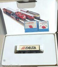 1992 Spielwarenmesse DELTA Märklin Escala Z 1:220 OVP å