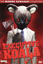 Executive Koala [Neue DVD] Dolby, Untertitel, Breitbild