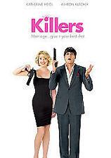 Killers [DVD], Good DVD, ,
