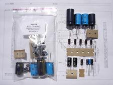 REVOX B225 CD Player Netzteil Elko power supp. recap caps recapping