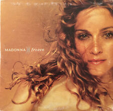"MADONNA ""Frozen"" 1998 5Trk Aust. Card CD *Picture Disc (Warner Bros. 9362439902)"