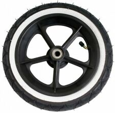"""Phil N Ted Dot Pram Rear Wheel Phil and Ted Spare Part Genuine New 10"""" Air"""