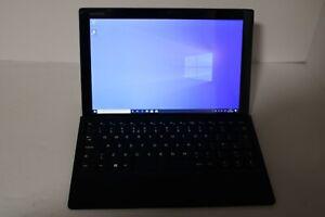 Lenovo Ideapad Miix 510-12IKB i5-6200U 8GB RAM 128GB NVMe SSD windows 10 Pro LTE