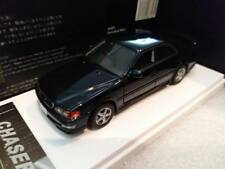 1/43 Wit's WITS Toyota Chaser 2.5 tourer V JZX100 Grey Pearl 1998 W491